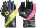 Hunts County Neo Wicket Keeping Gloves (Junior)