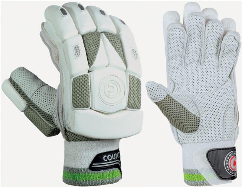 Hunts County Tekton Batting Gloves