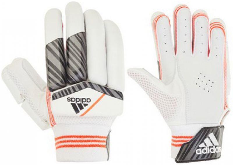 Adidas Incurza 5.0 Junior Batting Gloves
