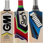 Sale Cricket Bats (Junior Sizes)