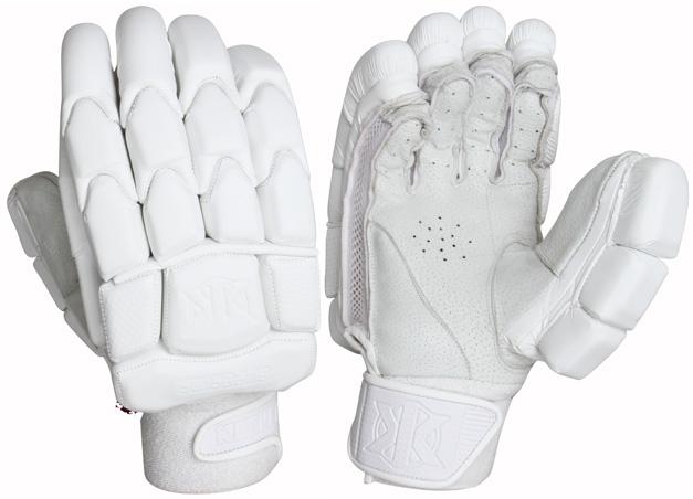 Keeley Superior Split Finger Batting Gloves