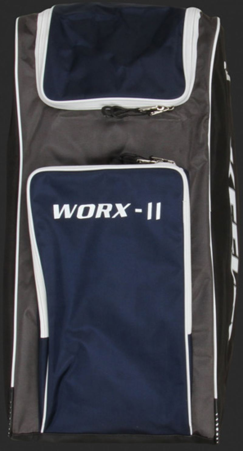 Keeley Worx 2 Kit Bag