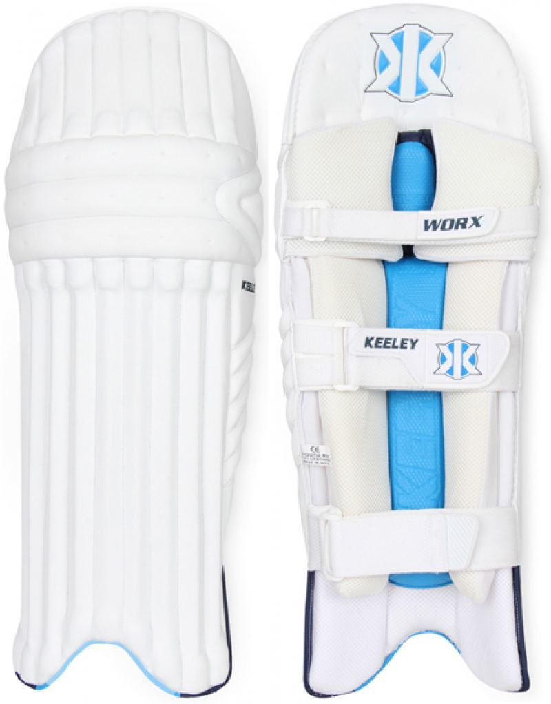 Keeley Worx 2 Batting Pads