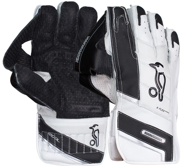 Kookaburra 1200L Wicket Keeping Gloves