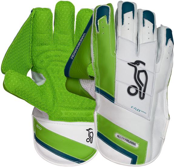 Kookaburra 1500 Wicket Keeping Gloves