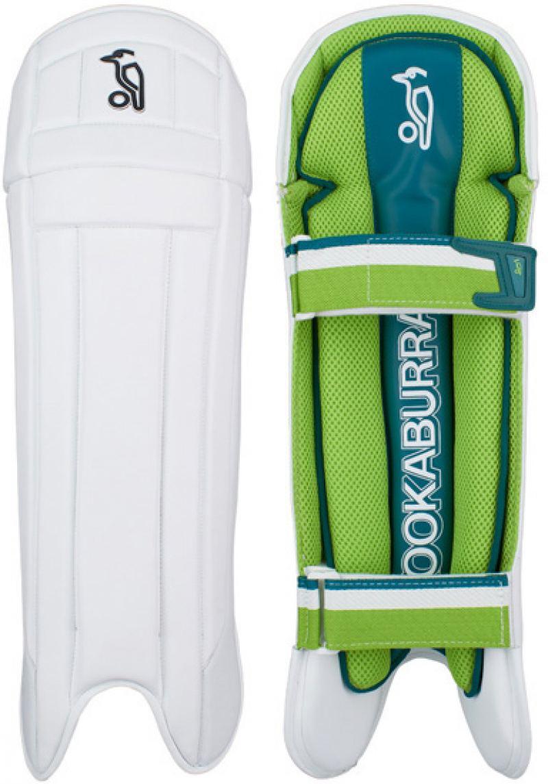 Kookaburra 2000 Wicket Keeping Pads (Junior)
