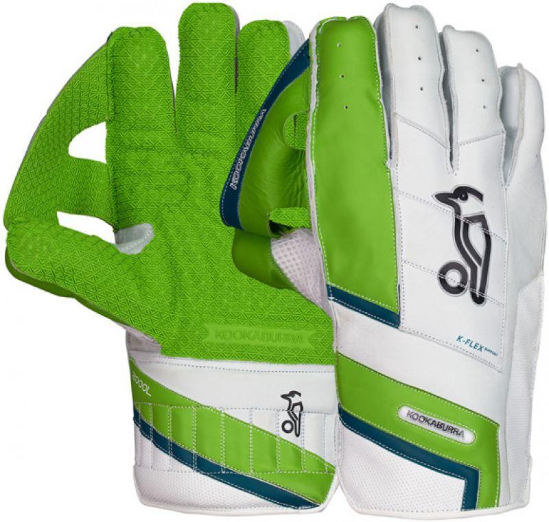 Kookaburra 2000L Wicket Keeping Gloves