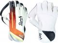 Kookaburra 400 Wicket Keeping Gloves (Junior)