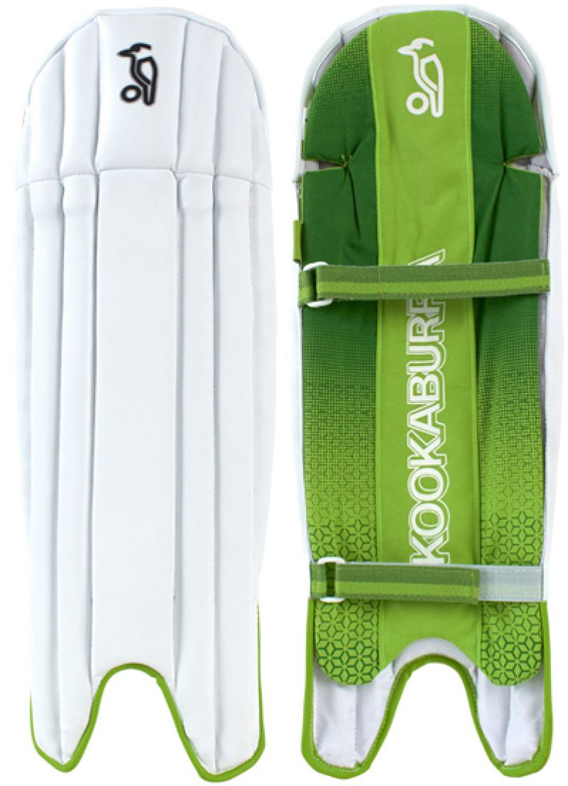 Kookaburra 5.0 Wicket Keeping Pads (Junior)