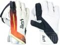 Kookaburra 500L Wicket Keeping Gloves