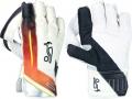 Kookaburra 500L Wicket Keeping Gloves (Junior)