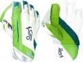 Kookaburra 750 Wicket Keeping Gloves (Junior)