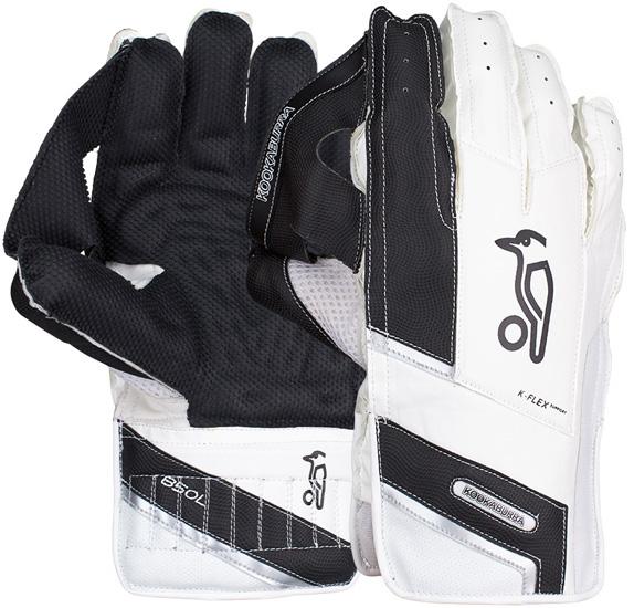 Kookaburra 850L Wicket Keeping Gloves (Junior)