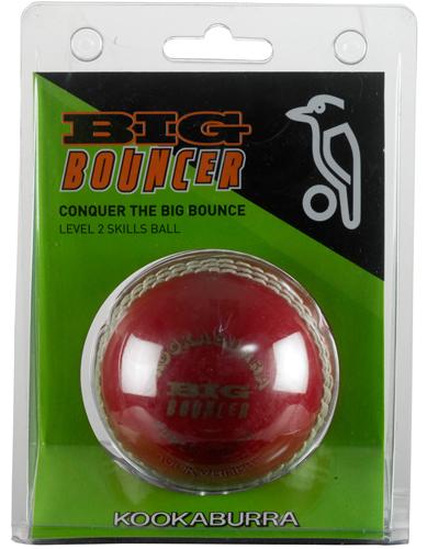 Kookaburra Super Coach Big Bouncer Ball