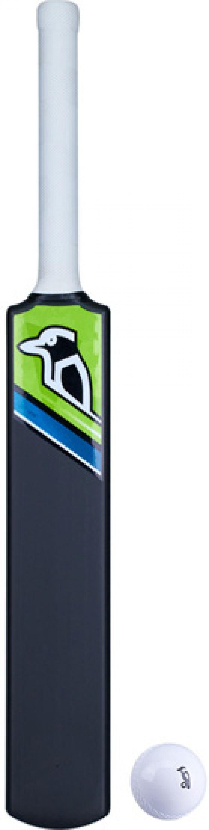 Kookaburra Blast Cricket Bat and Ball Set