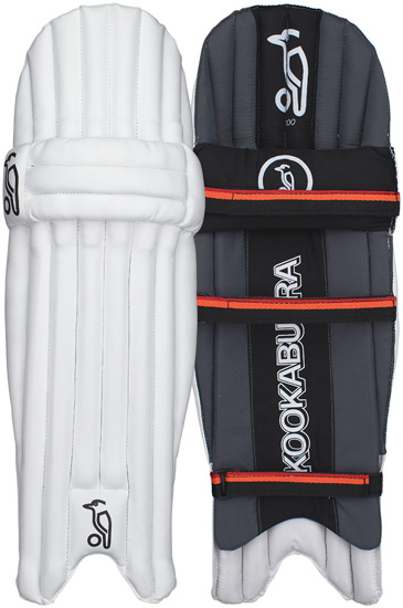 Kookaburra Blaze 100 Batting Pads (Junior)