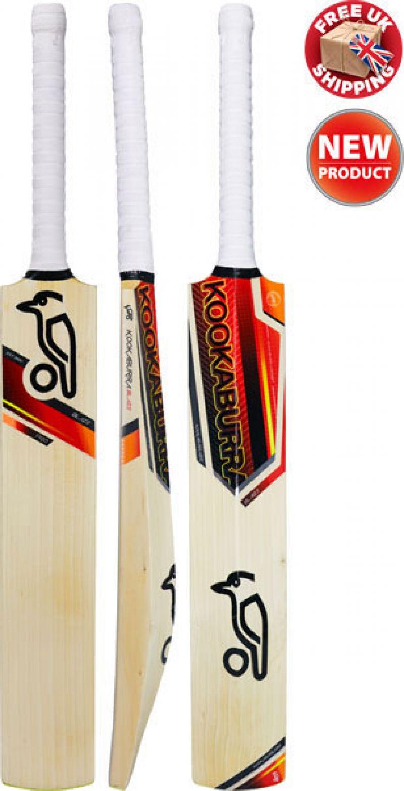 Kookaburra Blaze Pro Junior Cricket Bat