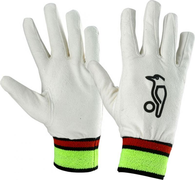 Kookaburra Full Chamois Wicket Keeping Inner Gloves