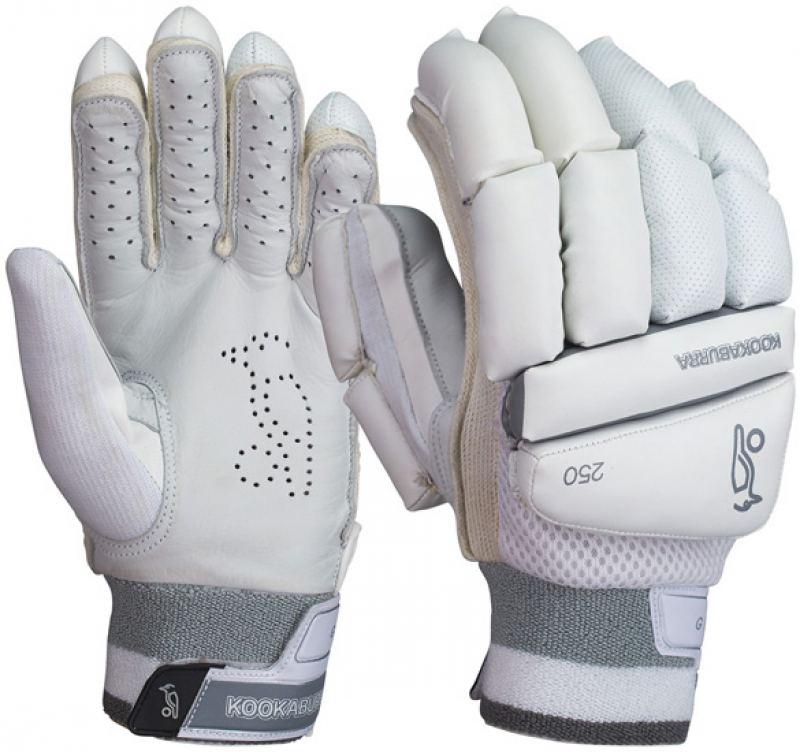 Kookaburra Ghost 250 Batting Gloves (Junior)