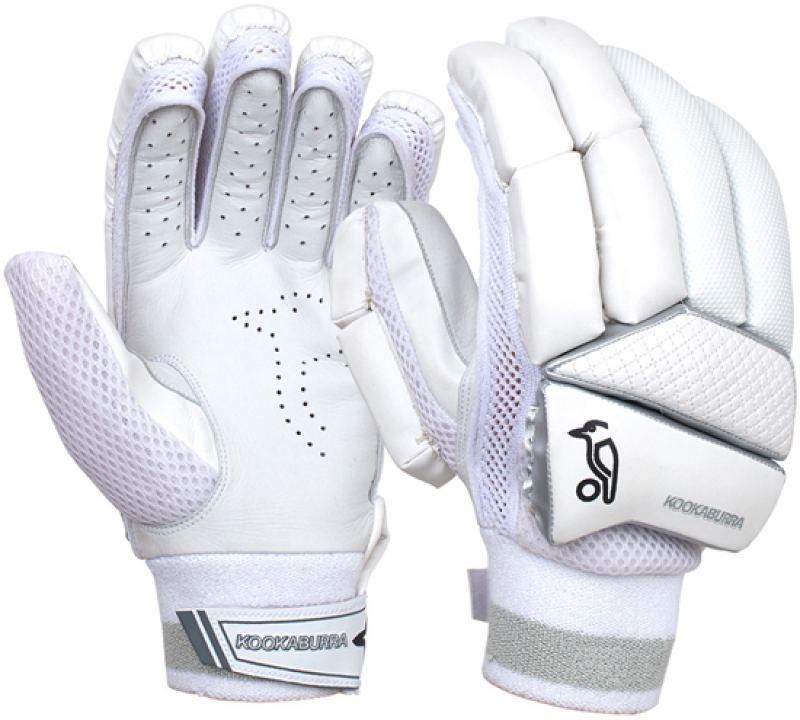 Kookaburra Ghost 4.2 Batting Gloves (Junior)