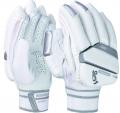 Kookaburra Ghost 600 Batting Gloves (Junior)