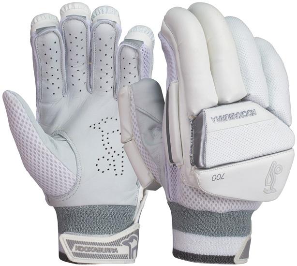 Kookaburra Ghost 700 Batting Gloves (Junior)