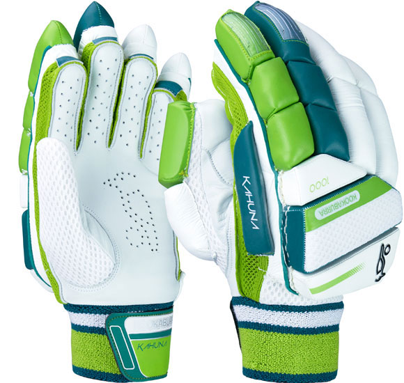 Kookaburra Kahuna 1000 Batting Gloves (Junior)