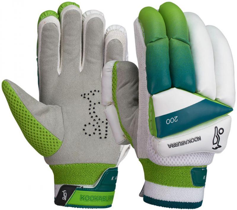 Kookaburra Kahuna 200 Batting Gloves (Junior)