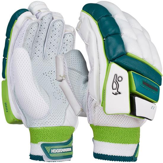 Kookaburra Kahuna 2.0 Batting Gloves (Junior)