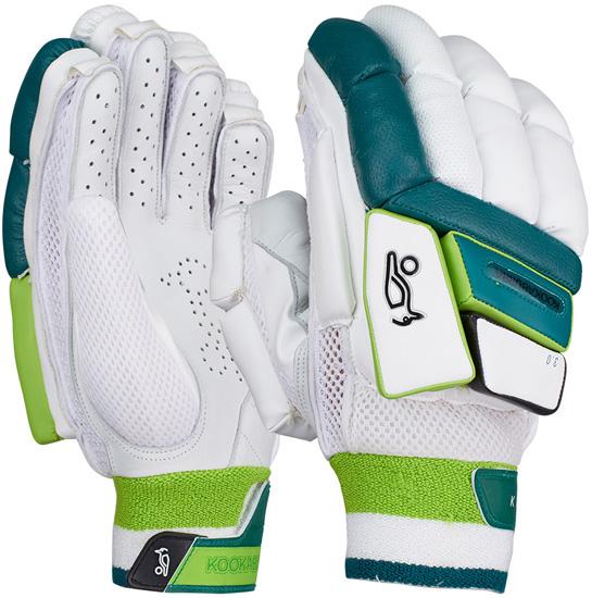 Kookaburra Kahuna 3.0 Batting Gloves (Junior)