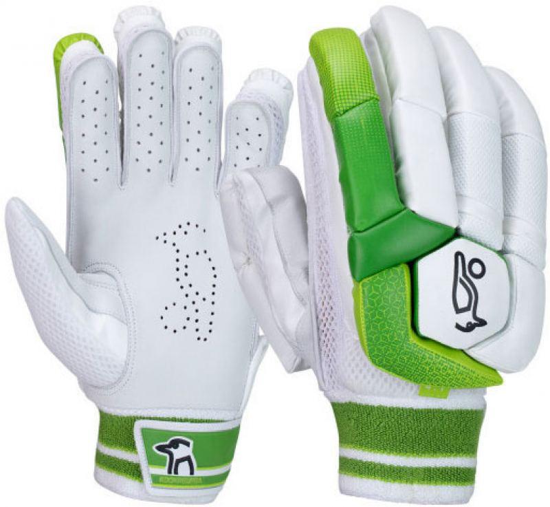 Kookaburra Kahuna 4.1 Batting Gloves (Junior)