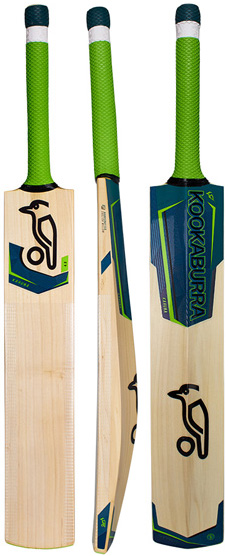 Kookaburra Kahuna 4.0 Junior Cricket Bat