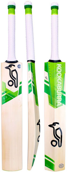 Kookaburra Kahuna 5.0 Cricket Bat