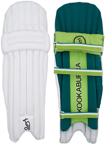 Kookaburra Kahuna 5.0 Batting Pads (Junior)