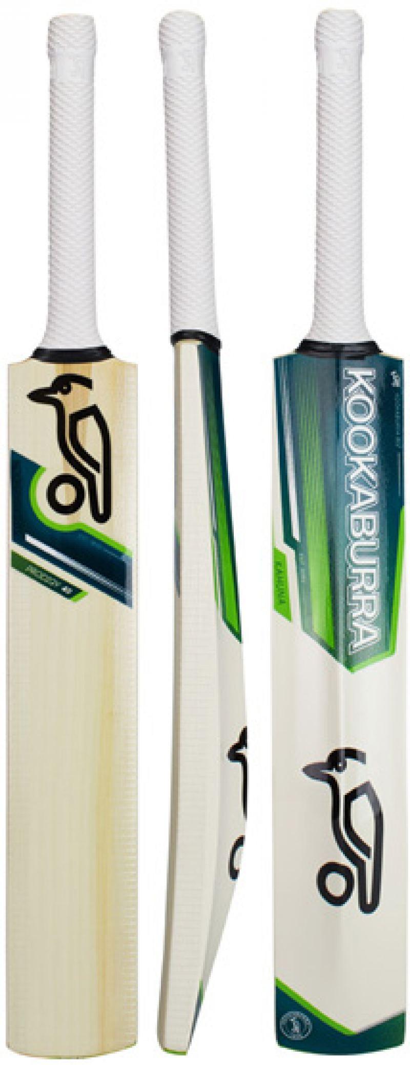 Kookaburra Kahuna Prodigy 40 Junior Cricket Bat (Kashmir Willow)