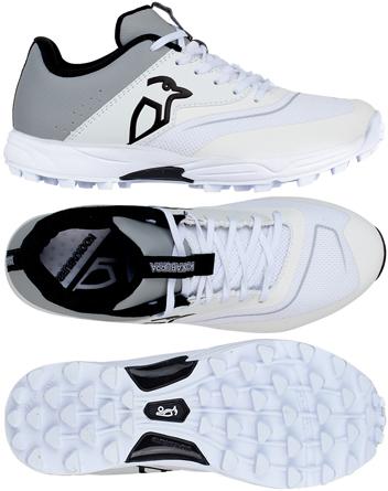 Kookaburra KC 3.0 Rubber Cricket Shoes