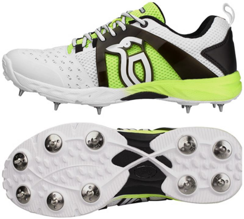Kookaburra KCS 2000 (Fluo Yellow) Spike