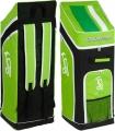 Kookaburra KD4000 Green/Black Duffle Bag