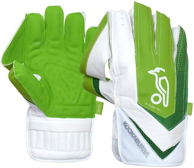 Kookaburra LC 3.0 Wicket Keeping Gloves (Junior)