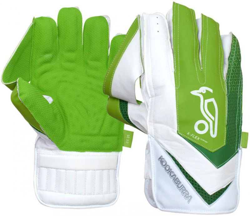 Kookaburra LC 3.0 Wicket Keeping Gloves