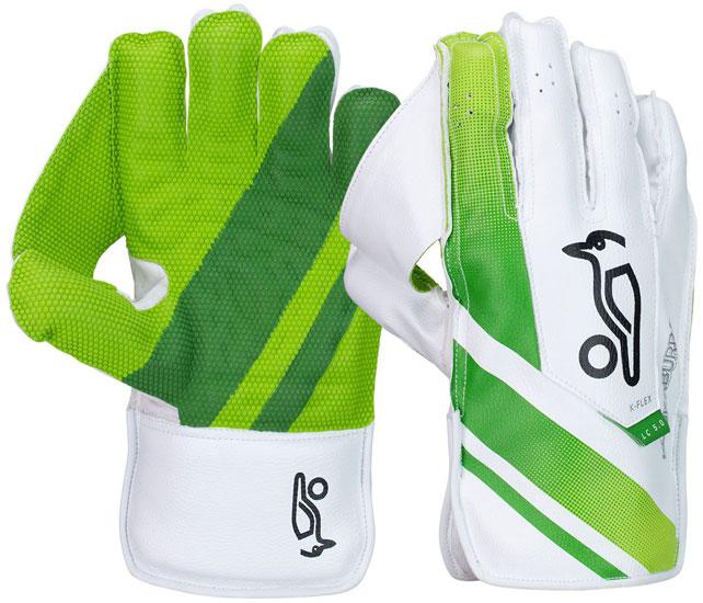 Kookaburra LC 5.0 Wicket Keeping Gloves