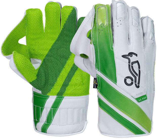 Kookaburra LC Pro Wicket Keeping Gloves