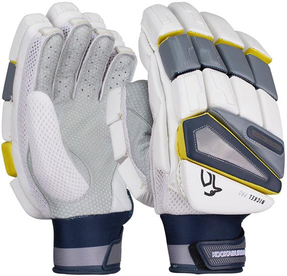 Kookaburra Nickel Pro Batting Gloves