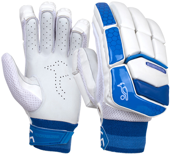 Kookaburra Pace 3.4 Batting Gloves (Junior)