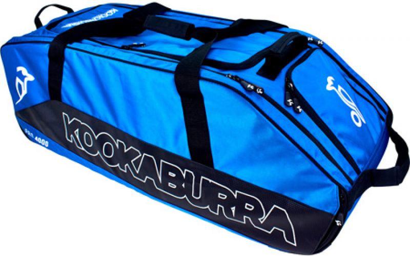 Kookaburra Pro 4000 Wheelie Bag