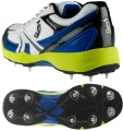 Kookaburra Pro 500 Dual Option Cricket Shoe