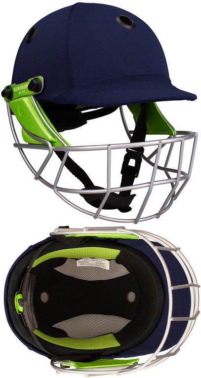 Kookaburra Pro 600 Helmet
