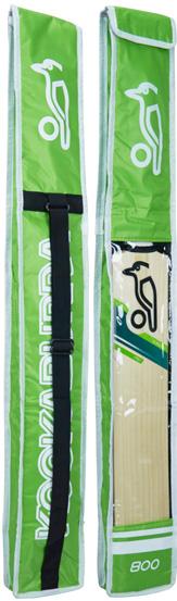 Kookaburra Pro 800 Full Length Bat Cover