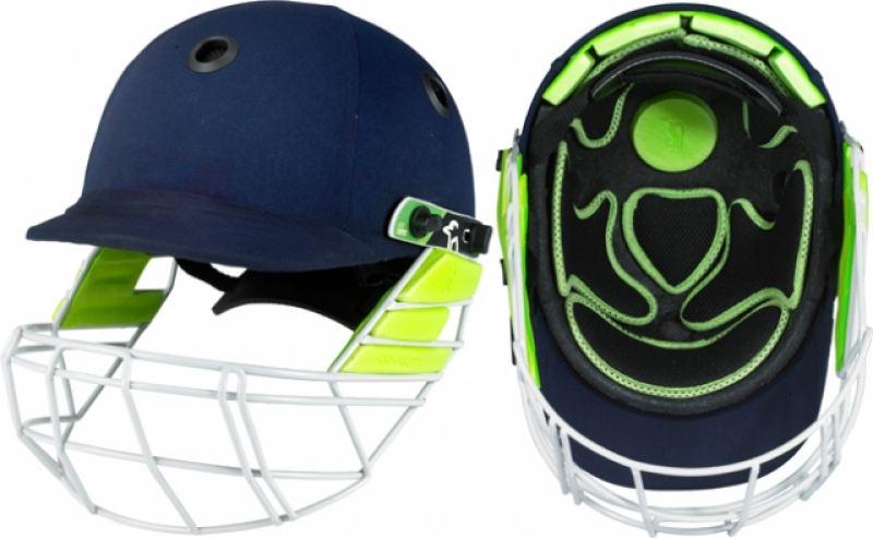 Kookaburra Pro 800 Helmet