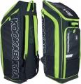 Kookaburra Pro D5 Black/Lime Duffle Bag